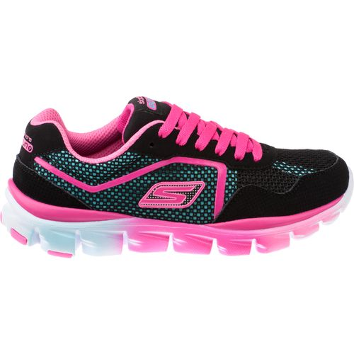 SKECHERS Girls  GOrun Ride Ultra Athletic Lifestyle Shoes