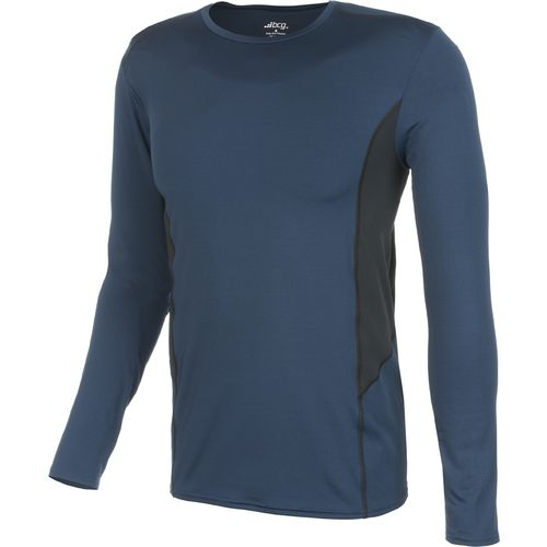 BCG™ Men's Fitted Compression Long Sleeve Crew Neck