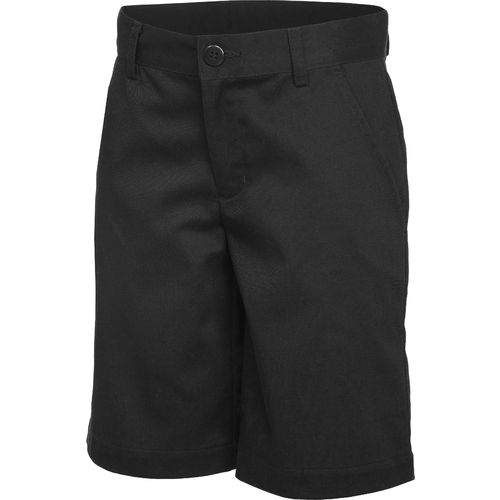 Display product reviews for Austin Trading Co. Boys' Uniform Flat Front Twill Short