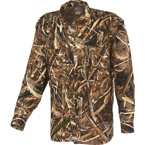 Drake Men's Whingshooter Button Down Shirt