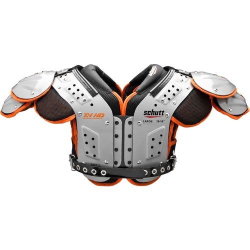 Schutt XV HD Skill Shoulder Pads - view number 1