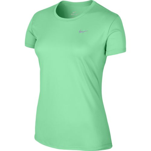 Nike Women's Challenger Short Sleeve T-shirt