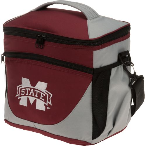 Logo™ Mississippi State University 24-Can Cooler Tote