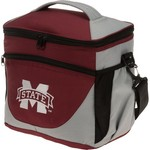 Logo Chair Mississippi State University 24-Can Cooler Tote