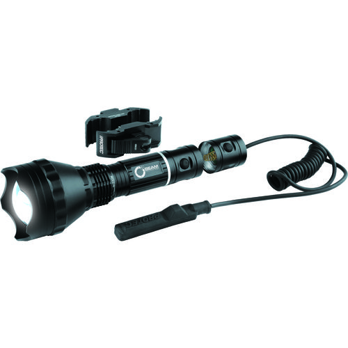 iProtec O2 Beam Tactical LED Flashlight - view number 3