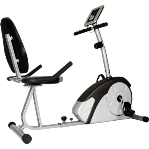 Body Rider Recumbent Exercise Bike