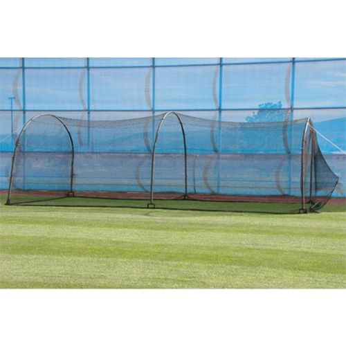 Heater Sports Xtender 30' Batting Cage - view number 1