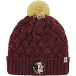 '47 Women's Florida State University Gameday Fiona Cuff Knit Cap