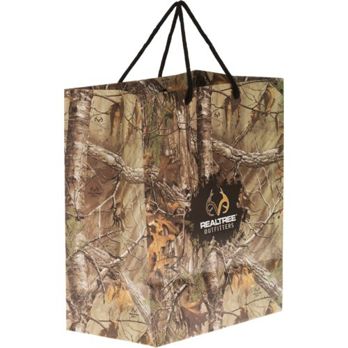 Display product reviews for Realtree AP Xtra® Gift Bag