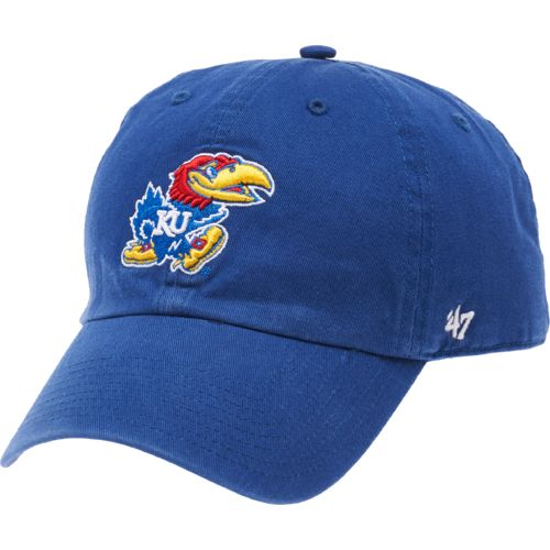 '47 Men's University of Kansas Clean Up Cap