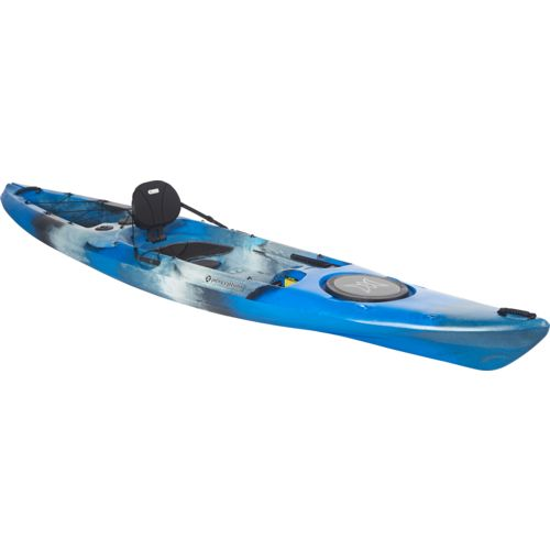 Perception sport pescador 14 39 kayak fishing texas for Fishing kayak academy