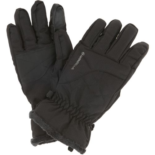 Manzella Women's Morgan TouchTip Gloves