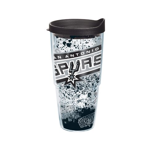 Display product reviews for Tervis San Antonio Spurs Splotch 24 oz. Tumbler with Lid