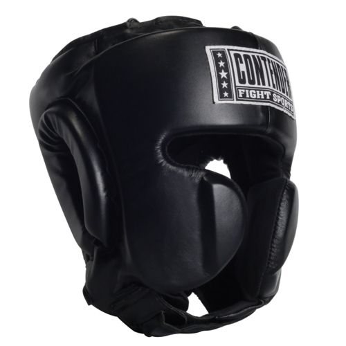 Combat Sports International Contender Fight Sports Mexican-Style Headgear