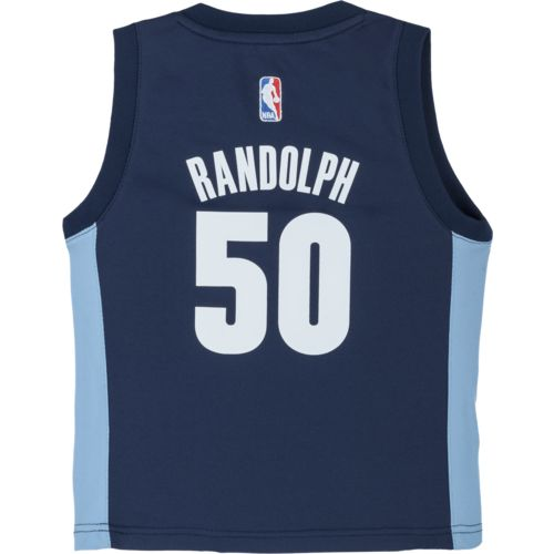 adidas™ Boys' Memphis Grizzlies Zach Randolph #50 Replica Road Jersey - view number 1