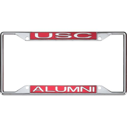 Stockdale University of South Carolina Alumni License Plate