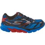 SKECHERS Boys' Go Run 4 Running Shoes