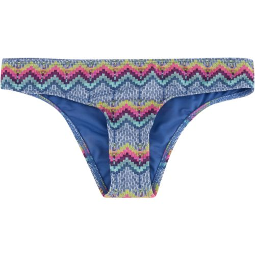 Roxy Juniors' Bohemian Sunrise Cheeky Scooter Swim Bottom