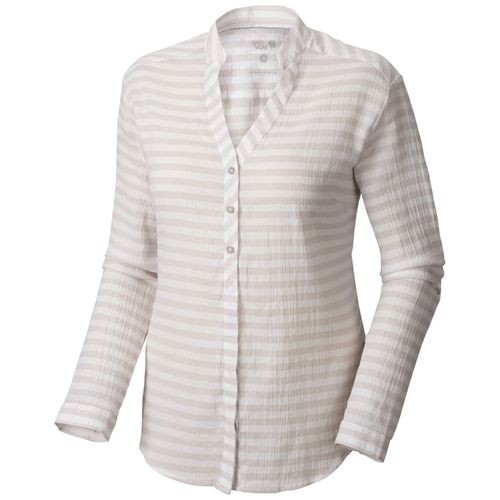 Mountain Hardwear Women's DaraLake Gauze™ Long Sleeve Shirt