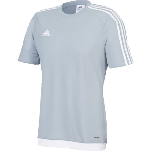 Display product reviews for adidas Men's Estro 15 Soccer Jersey