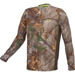 Under Armour® Men's UA Scent Control Nutech Camo Long Sleeve T-shirt