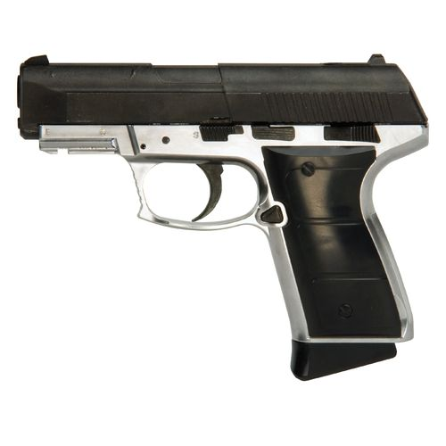 Display product reviews for Daisy® Powerline 5501 .177 Caliber Blowback Air Pistol