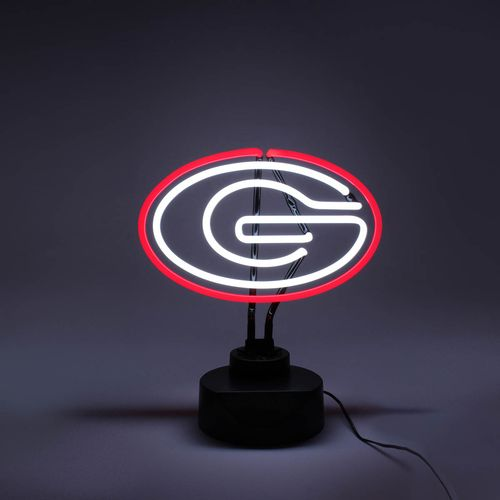 AES Optics University of Georgia Tabletop Neon Light - view number 1