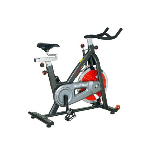 Sunny Health & Fitness SF-B1002C Chain Drive Indoor Cycling Exercise Bike