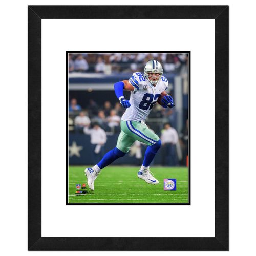 "Display product reviews for Photo File Dallas Cowboys Jason Witten 8"" x 10"" Action Photo"
