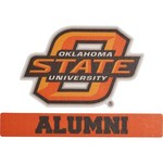 WinCraft Oklahoma State University Perfect Cut Color Decal
