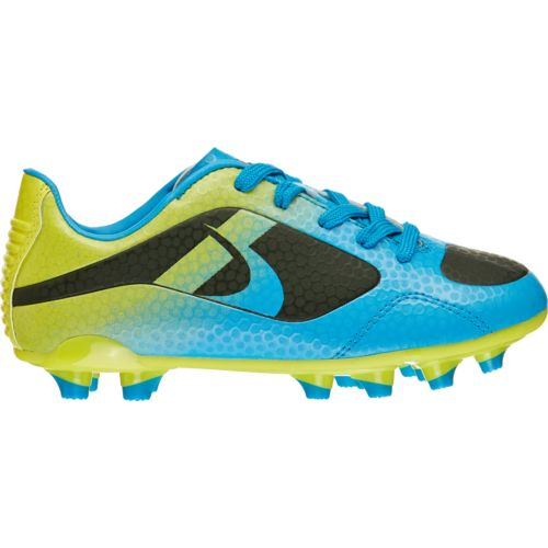 Display product reviews for Brava Soccer Boys' Volcano II FG Soccer Cleats