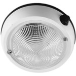 Perko Surface-Mount Exterior Dome Light - view number 1