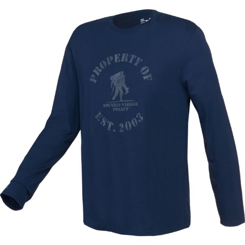 Under Armour® Men's Property of WWP Long Sleeve