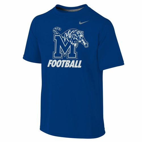 Memphis Tigers Youth Apparel