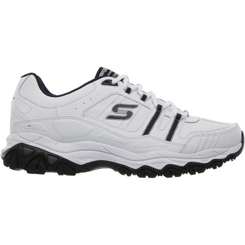 Display product reviews for SKECHERS Men's Afterburn Strike-On Shoes