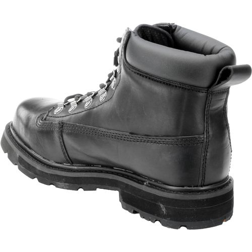 Harley-Davidson Men's Drive Steel Toe Casual Boots - view number 3