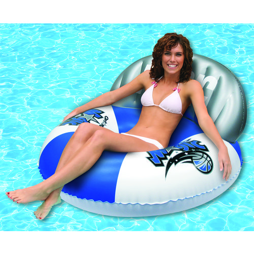 Poolmaster® Orlando Magic Luxury Drifter - view number 3