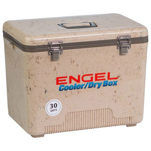Engel 30 qt. Cooler/Dry Box - view number 5