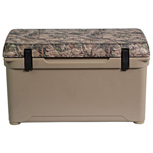 Engel 80 DeepBlue Roto-Molded High-Performance Cooler with Camo Lid - view number 1