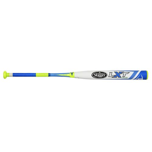 Louisville Slugger 2016 Women's LXT PLUS Composite Fast-Pitch Softball Bat -8
