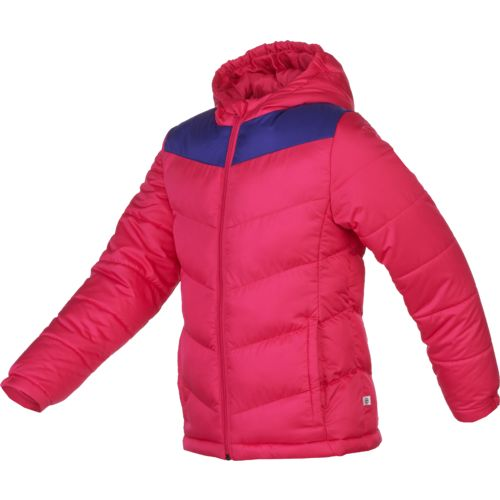 Display product reviews for Magellan Outdoors™ Girls' Puffer Jacket