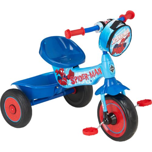 Display product reviews for Huffy Boys' Marvel Ultimate Spider-Man Tricycle