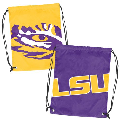 Logo™ Louisiana State University Backsack