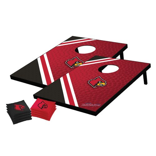 Wild Sports University of Louisville Tailgate Beanbag Toss