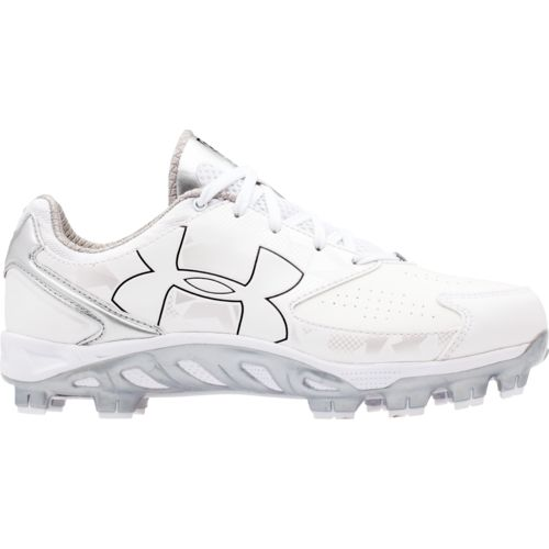 Under Armour Women's Spine Glyde TPU CC Softball Cleats