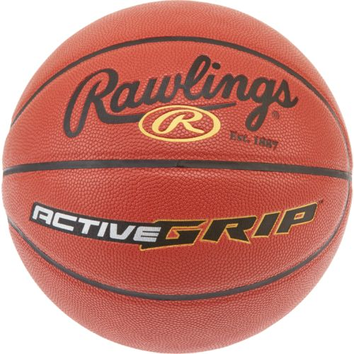 Display product reviews for Rawlings Active Grip Indoor/Outdoor Basketball