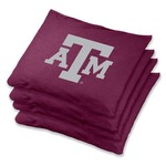 Wild Sports Texas A&M University Regulation Bean Bags 4-Pack