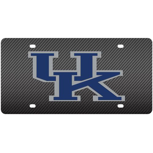 Stockdale University of Kentucky License Plate