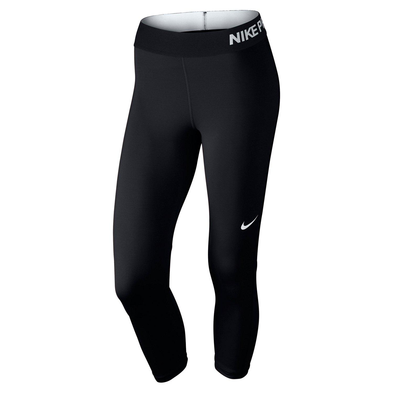 Nike Women's Pro Cool Capri Pant