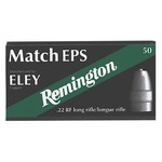 Remington Eley Match EPS .22 Long Rifle 40-Grain Rimfire Ammunition - view number 1